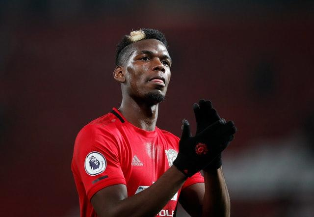 Paul Pogba is set to be sidelined once again