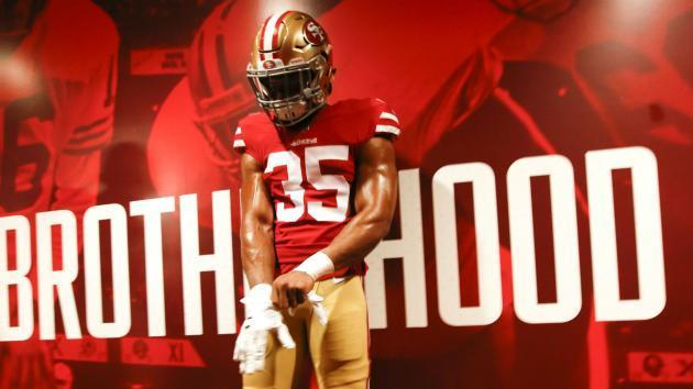 <p>Eric Reid: NFL wants to use breast cancer, military funds to quiet protesting players</p>