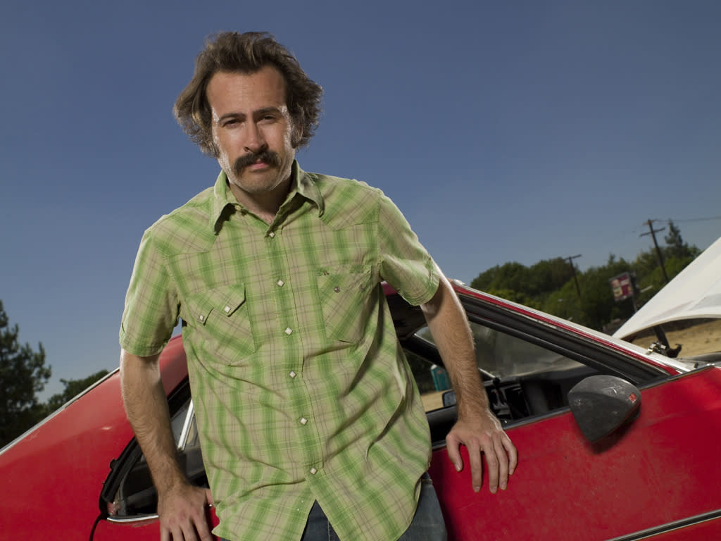 "<strong>BEST:</strong> Jason Lee, ""<a href=""http://tv.yahoo.com/my-name-is-earl/show/37824"">My Name Is Earl</a>""<br><br>  Maybe only X Games aficionados remember this now, but Lee actually came of age as a pro skateboarder in the late '80s, joining Tony Hawk as the first two skateboarders to earn their own signature Airwalk shoe. But Lee ditched his deck for an acting career, starting with a lead role in Kevin Smith's proudly crude 1995 comedy, ""<a href=""http://movies.yahoo.com/movie/mallrats/"">Mallrats</a>."" A few more film roles followed, including a memorable supporting turn in Cameron Crowe's ""<a href=""http://movies.yahoo.com/movie/almost-famous/"">Almost Famous</a>."" But Lee's breakout role came on the small screen, playing karma-obsessed schlub Earl Hickey on NBC's shaggy-dog comedy ""My Name Is Earl."" The series earned a cult following and lasted a healthy four seasons -- so with all the residuals, now Lee can build his own halfpipe if he wants."