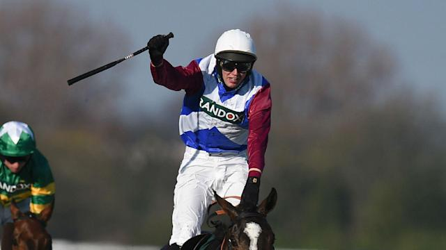 It was a victory for Scotland at Aintree as One For Arthur won the Grand National.