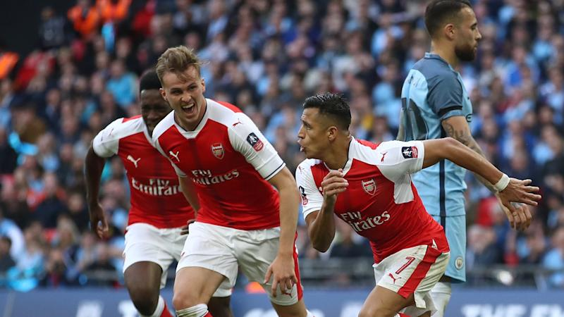 Arsenal-Manchester City 2-1 d.t.s.: Finale tutta londinese col Chelsea