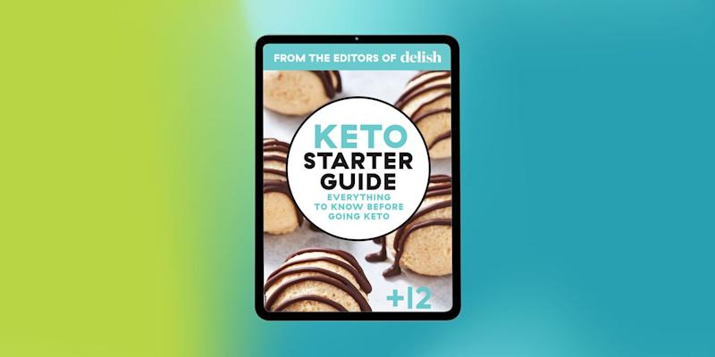 Our Keto Starter Guide Has Everything You Need To Begin The Ketogenic Diet