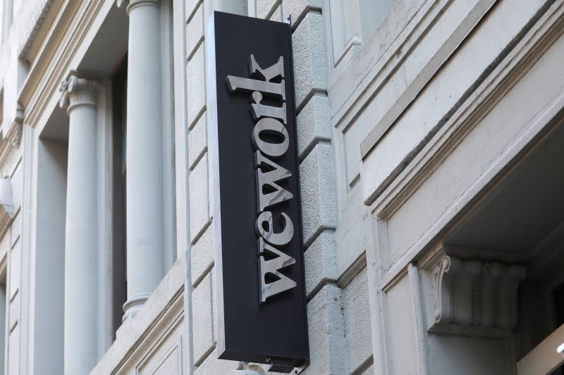 SoftBank's Kirthiga Reddy joins WeWork board