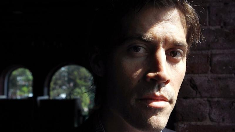 James Foley's Last Images of the Syrian War