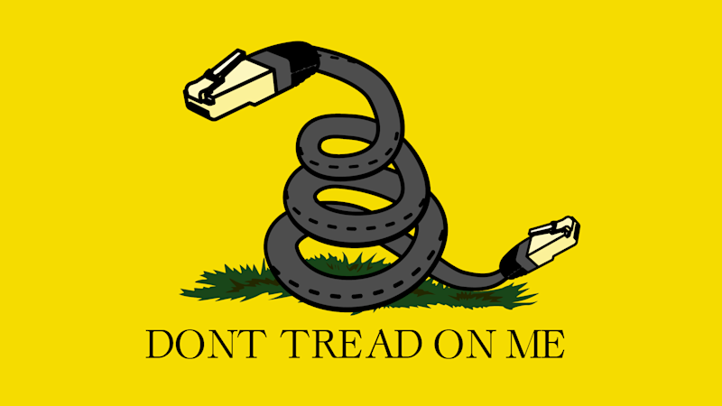Net neutrality activists, not hackers, crashed the FCC's comment system