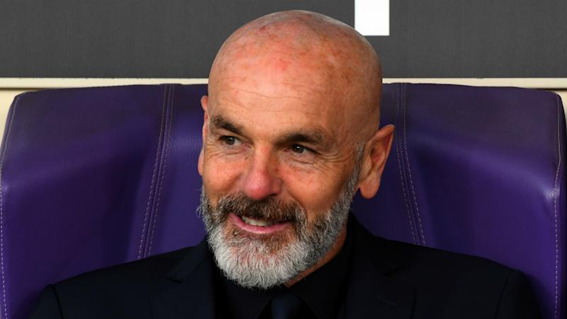 Pioli replaces Giampaolo at AC Milan