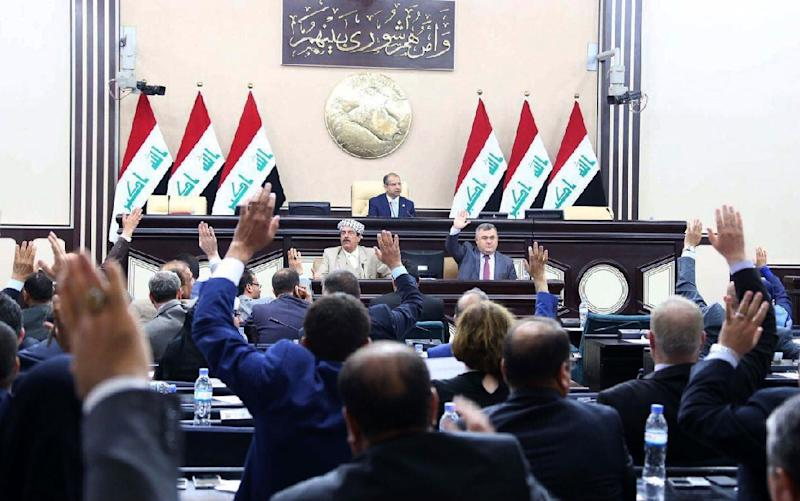 Proponents of the ban on alcohol argue that it is justified by the Iraqi constitution, which prohibits any law contradicting Islam