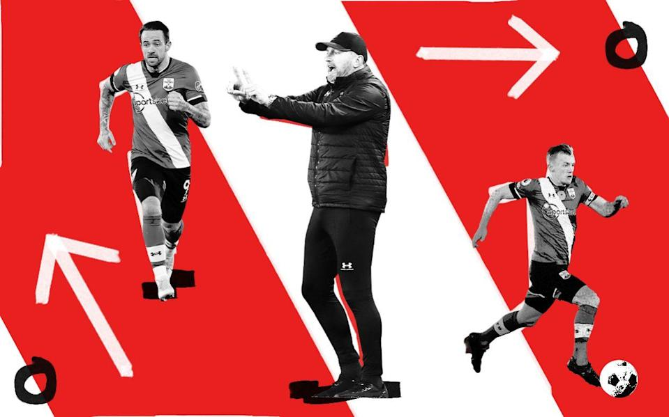 The tactical secrets behind Southampton's stunning league campaign