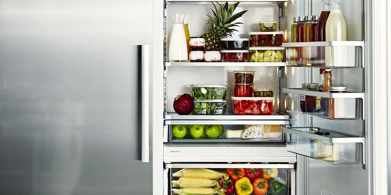 you ve been storing milk wrong and other fridge hacks you need to know. Black Bedroom Furniture Sets. Home Design Ideas