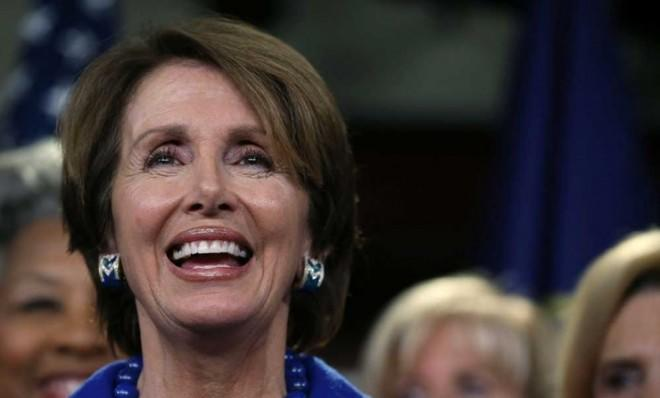 Nancy Pelosi: The once and future speaker?