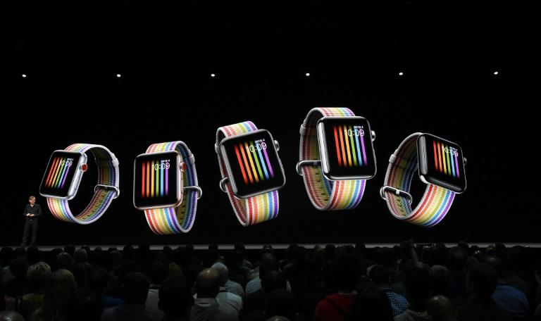Apple Watch may see a refreshed design at the tech giant's event being held in Cupertino, California