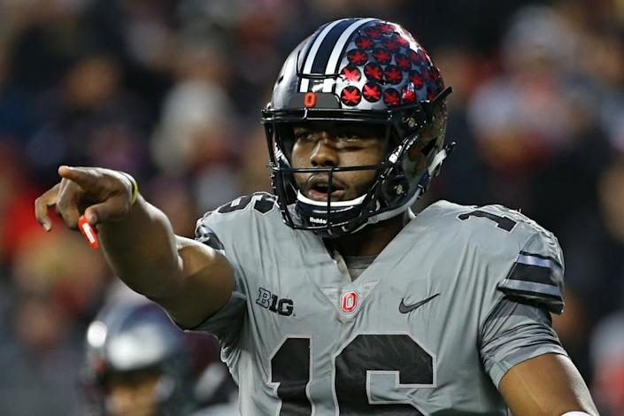 Ohio State Football alternate uniforms: Ranking the five best all-time