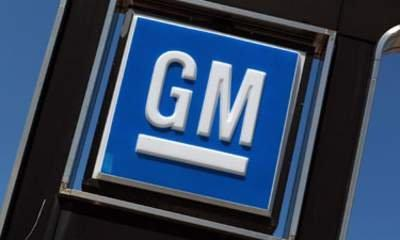 GM's Marketing Boss Resigns Amid Shake-Up