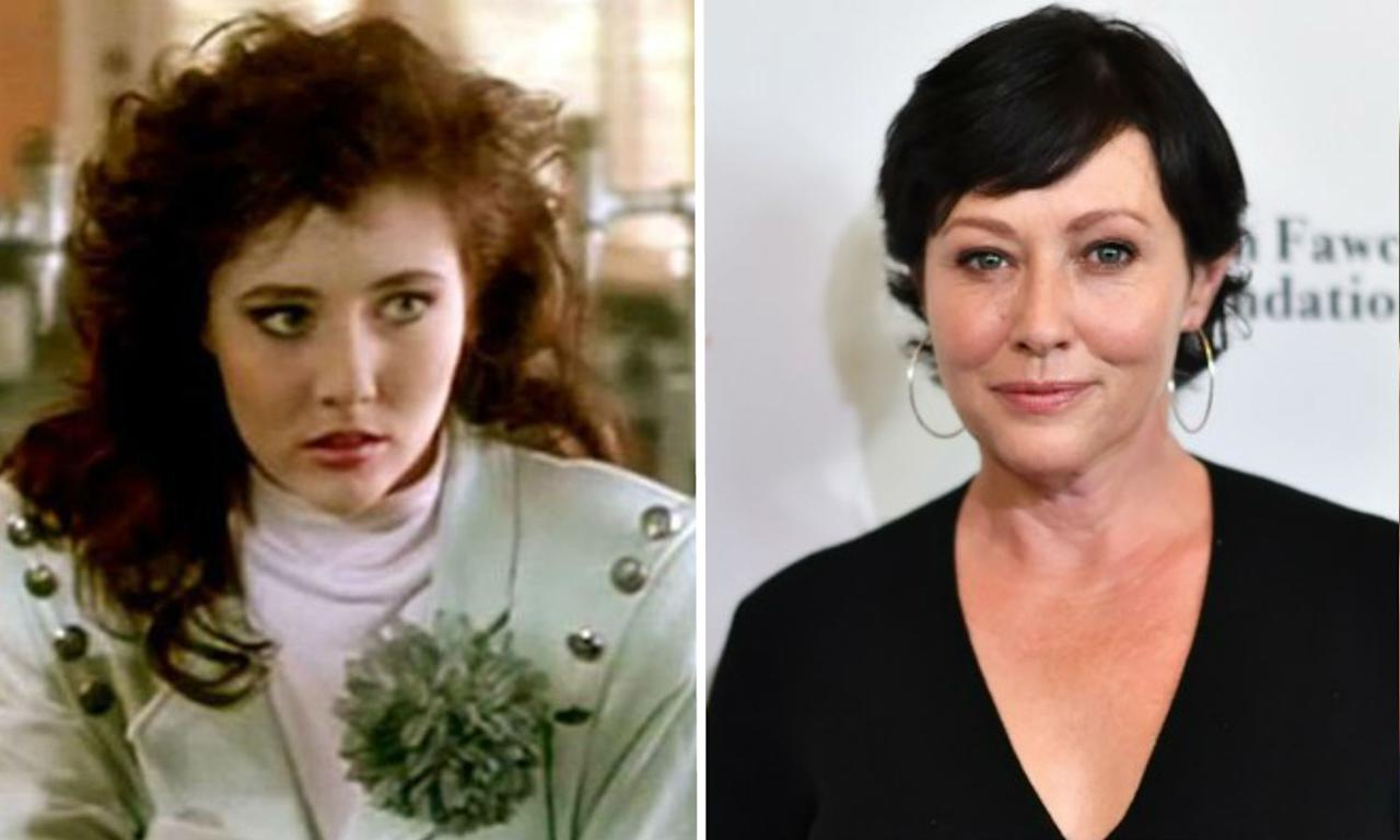 <p>After playing Heather Duke, Shannen Doherty became a teen icon because of her role as Brenda Walsh in Beverly Hills: 90210 from 1990-1994. She continued her television dominance as Prue Halliwell in Charmed from 1998 until her departure in 2001. Doherty has been in remission from breast cancer since she was diagnosed with breast cancer in 2015. The actress had filmed scenes for the Heathers TV reboot but it was cancelled. </p>