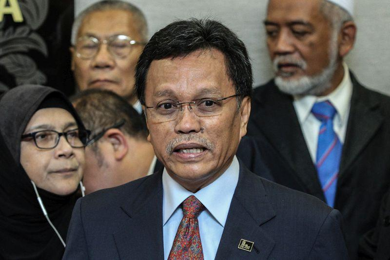 Shafie Said The State Funds Stood At RM33 Billion While Its Liabilities