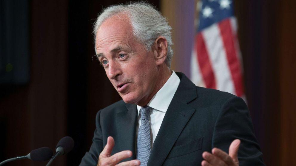 <p>MODIFIED – Trump suggests 'Liddle' Sen. Bob Corker was 'made to sound a fool' (ABC News) </p>