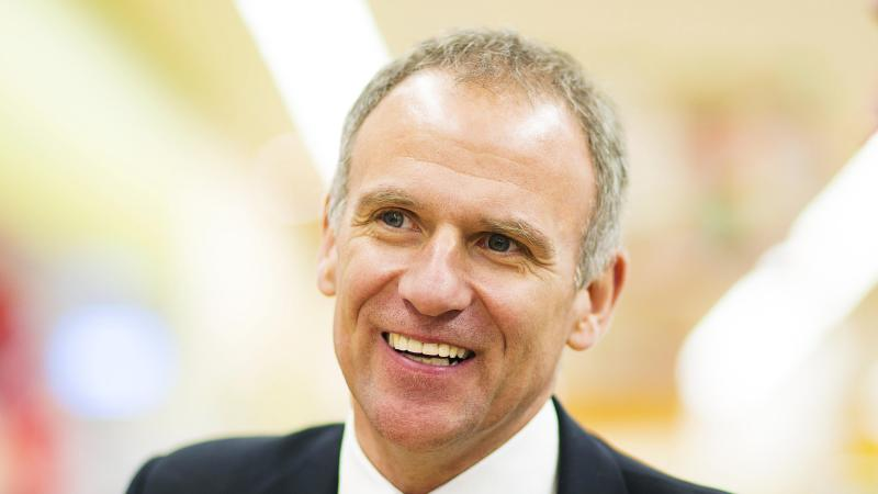 Tesco under fire over chief Dave Lewis's 'excessive' £4.6m pay packet