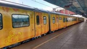 Railways' 1st 'private' train Tejas makes profit of Rs 70 lakh in first month of operations: Report