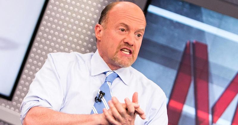Cramer Remix: Beware this red flag