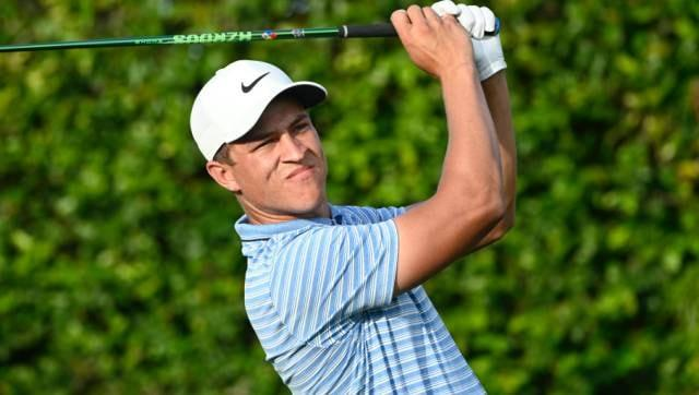 Cameron Champ can play under PGA Tour's latest coronavirus policy change, added to Rocket Mortgage Classic field
