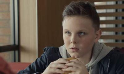 McDonald's pulls 'dad' ad accused of exploiting child bereavement