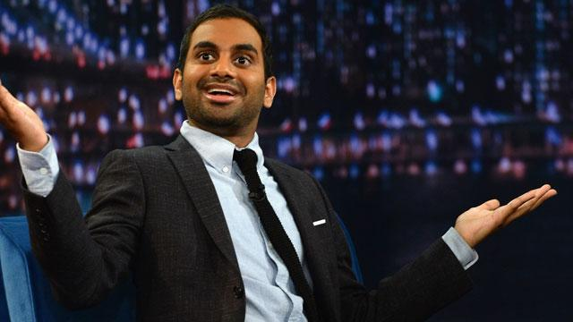 10 Tom Pick-Up Lines For Aziz's New Book