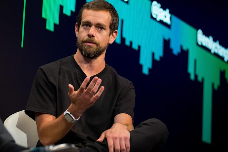 Twitter shares jump after Goldman Sachs says account purge good for business, raises price target