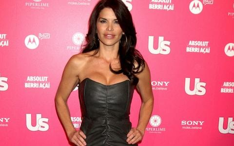 Lauren Sanchez is reportedly dating the Amazon billionaire - Credit: KH1