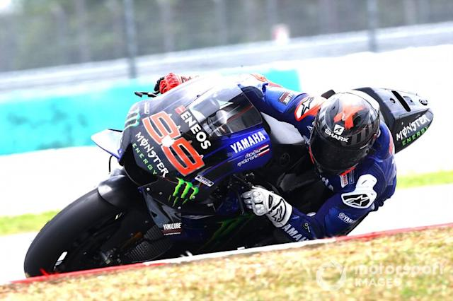 "2020: Jorge Lorenzo, Yamaha Factory Racing <span class=""copyright"">Gold and Goose / Motorsport Images</span>"