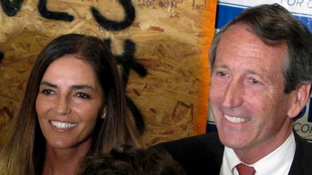 Mark Sanford's Primary Win Demonstrates Power of Forgiveness After Scandal