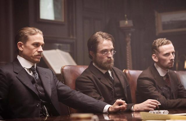 <p>We'll just have to hope that like its subject, Col. Percy Fawcett, the underseen <em>Lost City of Z</em> is ahead of its time and will gain more fans as the years go by. Star Charlie Hunnam put in the best work of his career in capturing Fawcett's obsession with the ancient civilizations of the Amazon. Also featuring wonderful turns from Robert Pattinson, Sienna Miller, and Angus Macfadyen, this movie deserved a wider audience. <em>— W.L. </em>(Photo: Everett Collection) </p>