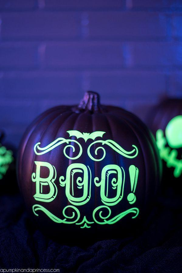 "<p>Nothing says Halloween more than a fa-boo-lous glow-in-the-dark pumpkin. </p><p><strong>Get the tutorial at <a href=""https://apumpkinandaprincess.com/glow-in-the-dark-pumpkins"" rel=""nofollow noopener"" target=""_blank"" data-ylk=""slk:A Pumpkin and a Princess"" class=""link rapid-noclick-resp"">A Pumpkin and a Princess</a>.</strong></p><p><strong><a class=""link rapid-noclick-resp"" href=""https://www.amazon.com/Vinyl-Luminous-Transfer-T-Shirt-Green/dp/B07FTF673Z/?tag=syn-yahoo-20&ascsubtag=%5Bartid%7C10050.g.1350%5Bsrc%7Cyahoo-us"" rel=""nofollow noopener"" target=""_blank"" data-ylk=""slk:SHOP GLOW-IN-THE-DARK VINYL"">SHOP GLOW-IN-THE-DARK VINYL</a><br></strong></p>"