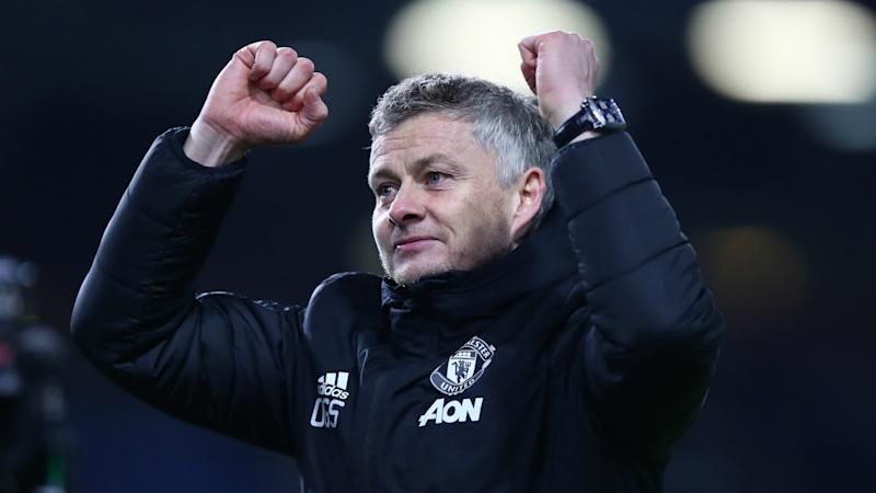 Solskjaer admits City have 'raised the bar' as United look to clear cup derby hurdle