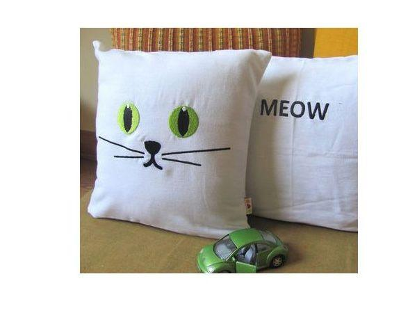 """<p>What: Cushion - Know your animals and their sounds</p> <p>Price: Rs.500</p> <p>Where to buy: <a href=""""http://mybabycart.com/bedding-cushion/9855-cushion-know-your-animals-and-their-sounds.html"""" target=""""_blank"""">My Baby Cart</a></p>"""
