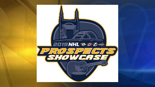 Predators to host NHL Prospects Showcase at Ford Ice Center