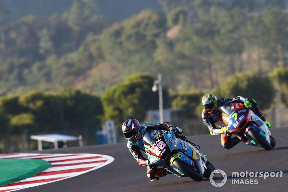 """Sam Lowes, Marc VDS Racing<span class=""""copyright"""">Gold and Goose / Motorsport Images</span>"""
