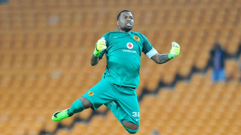 Khune: Why Kaizer Chiefs and Orlando Pirates matches have ended in draws