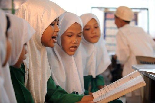 Pilar College is believed to be the first school in the Philippines to enforce an outright ban on wearing the hijab
