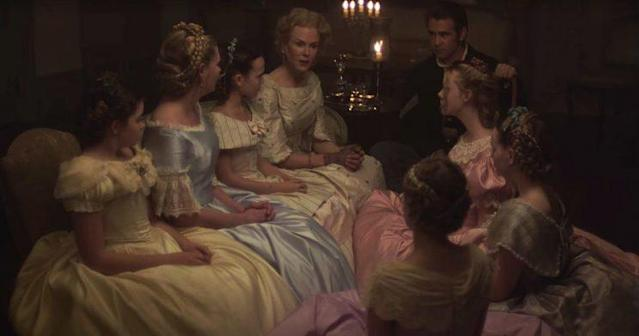 <i>The Beguiled</i> (Photo: Focus Features)