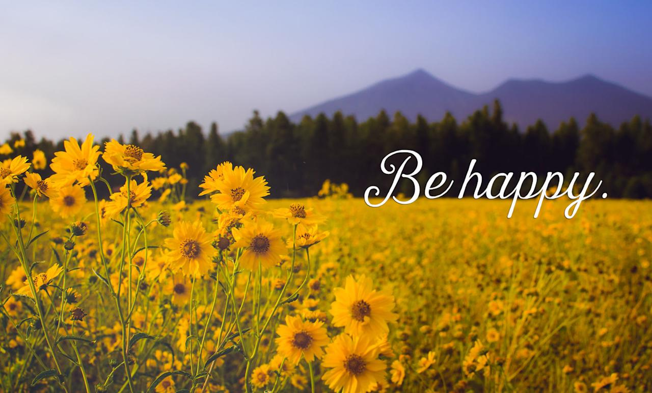 10 Happy Quotes About Life That Will Bring You Joy