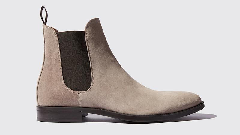 Scarosso Boot