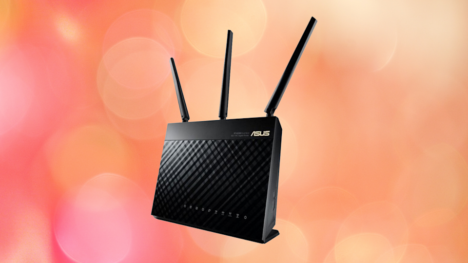 Save $5 on this Wi-Fi router. (Photo: GameStop)