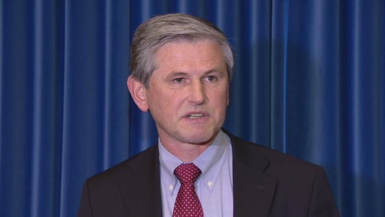 MLA Andrew Wilkinson weighs B.C. Liberal leadership bid
