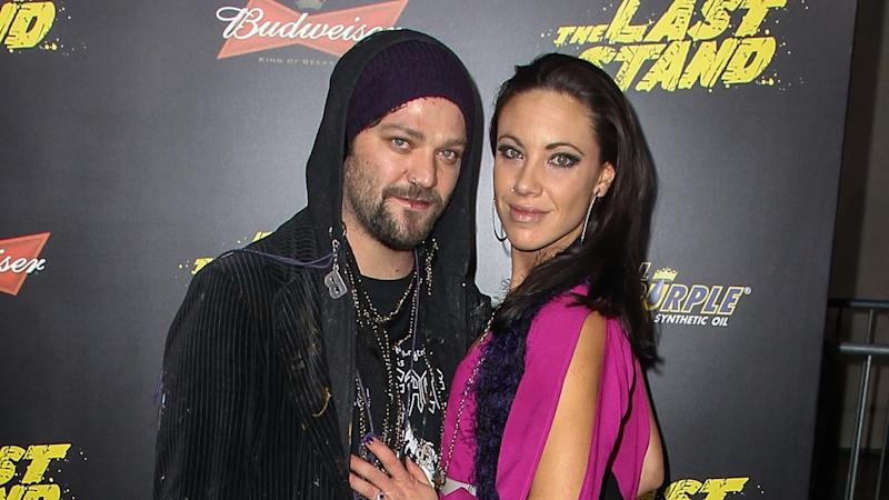 Bam Margera Welcomes First Child See The Pic