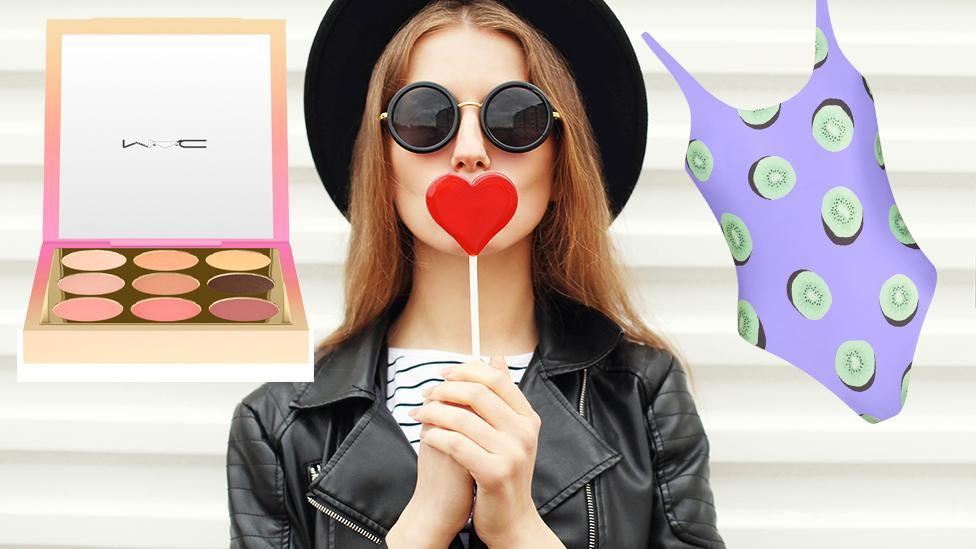 <p>Valentine's Day gifts that aren't flowers</p>