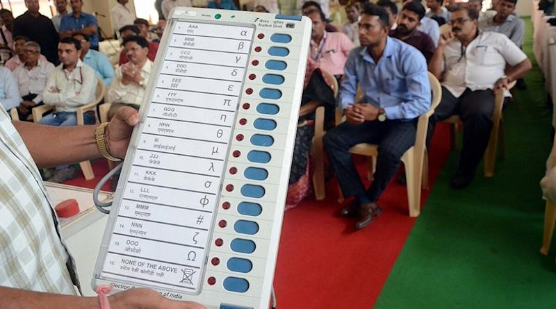 Bypolls 2020 Dates And Schedule: Voting For Bye-Elections for 1 LS and 64 Assembly Seats to be Announced After Review Meeting on September 29