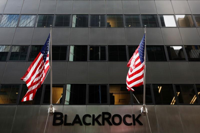 BlackRock focuses on China credit, oil and travel in Asia