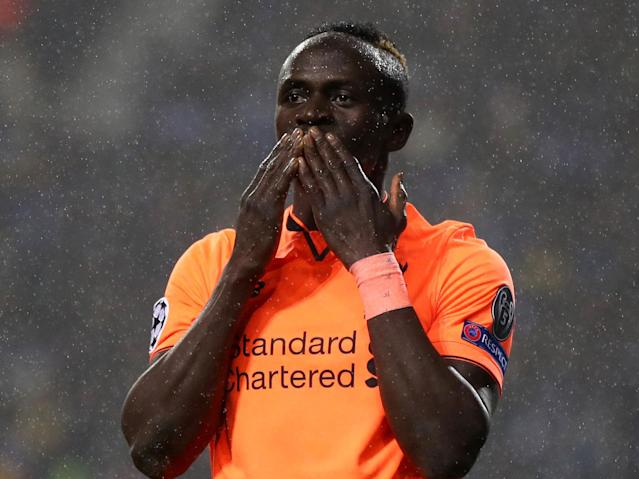 Liverpool winger Sadio Mane never doubted he would return to form before Porto hat-trick