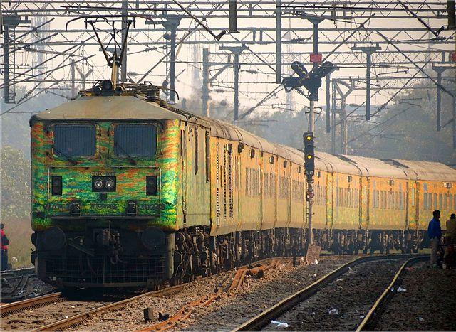 <p><b>Duronto Express</b></p>Introduced in 2009, Duronto Express belongs to the category of long distance non-stop trains run by the Indian Railways. It is considered to be the fastest train in India and travels via major state capitals of the country. When it comes to choosing seats, passengers can decide from first AC, two-tier AC, three-tier AC and sleeper class.