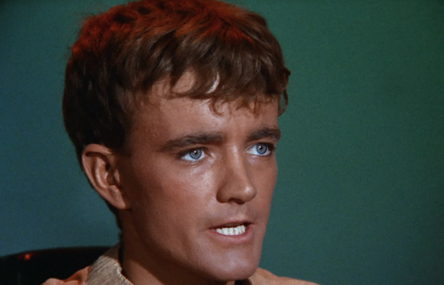 'Star Trek' actor Robert Walker Jr. no more